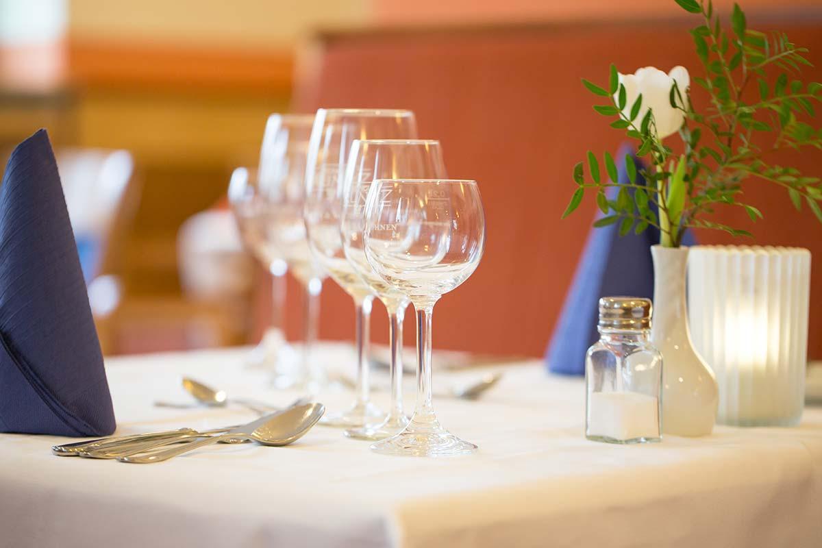 Restaurant Mundgerecht Agaplesion Bethanien Diakonie